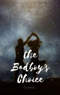 The Badboy's choice   ✔️ cover