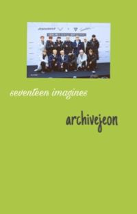 seventeen imagines (COMPLETED) cover