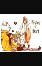 {Reader x Trafalgar Law} One Piece ~ DISCONTINUED by HaruDelight