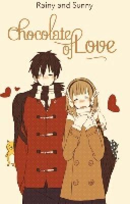 Truyện 12 chòm sao: Chocolate Of Love