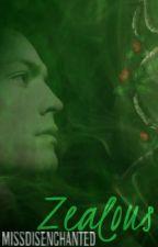 Zealous (Tom Riddle) by MissDisenchanted