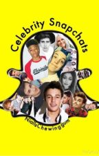 Celebrity Snapchats by chloconutsharks