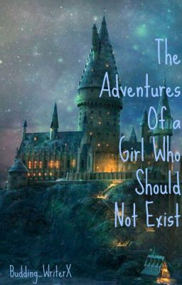 The Adventures of a Girl Who Should Not Exist (Doctor Who/ Harry Potter Crossover)