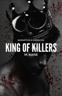 King of Killers cover