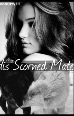 The Scorned *Matt and Sarah* by anakelia
