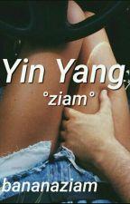 Yin-Yang~Ziam by bananaziam
