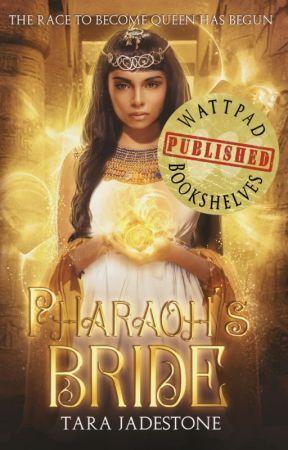Pharaoh's Bride by tarajadestone