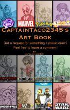 Captaintaco2345's Art by captaintaco2345