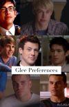 Glee Preferences cover