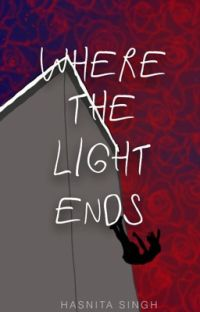 Where the Light Ends cover
