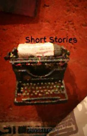 Short Stories by nocreativename