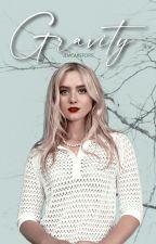GRAVITY → bellamy blake [1] by jemcarstcirs