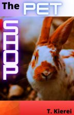The Pet Shop (bxbxb) by TheoryKierei