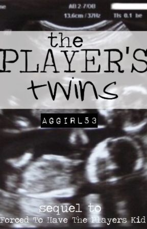 The Player's Twins (Book Two of The Great Age Plague series) by emily_2012_writer