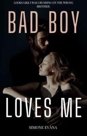 Bad Boy Loves Me ➿ by ALostSiren__