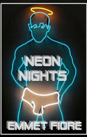 Neon Nights by EmmetFiore