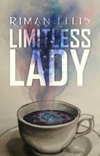 Limitless Lady by RimanEllis