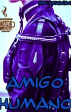 Amigo Humano by ZodiacAne