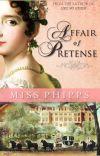 Affair of Pretense cover