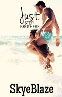 Just Stepbrothers (MB) (BoyxBoy) cover