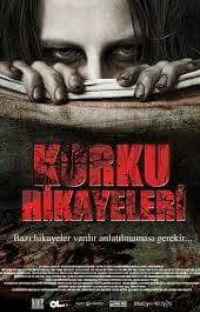 Türkiye de yasanmis cin ve hayalet olaylari cover