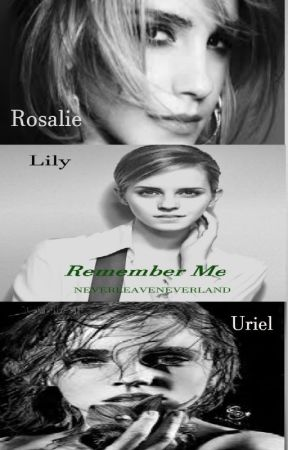 Remember Me *Book 3 Of The Remember the Rules Series* by NeverleaveNeverland