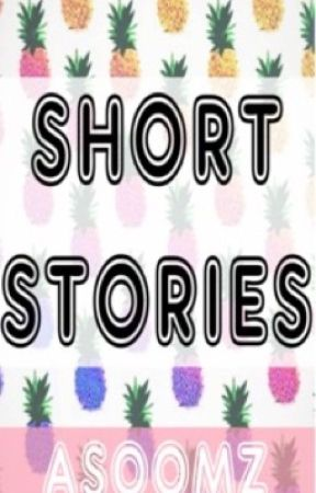 Short Stories by asoomz