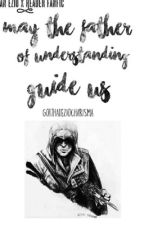 [Ezio x Reader Fanfic] May the father of understanding guide us by StraightAsAParabola