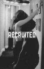Recruited by writers_image