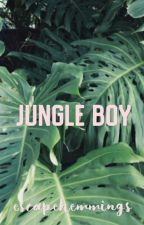 Jungle Boy -Justin Bieber- by escapehemmings