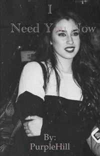 I Need You Now  (Lauren / You) cover