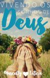 Vivendo os Sonhos de Deus - Livro Um cover