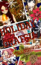 My Little Dragon {Holiday Gratsu/ Natray Fanfictions} by SakaDaCocka
