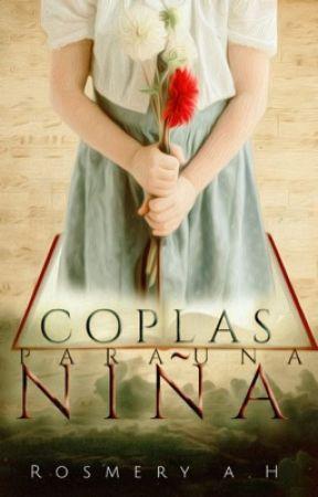 Coplas Para Una Niña © (Saga Westhampton Extra # 1) by RosmeryAHEscritora