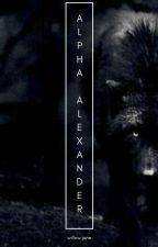 Alpha Alexander by WillowJane