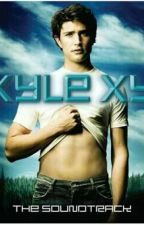 KYLE XY - A New Beginning by udkudk