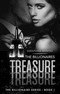 The Billionaires Treasure  cover