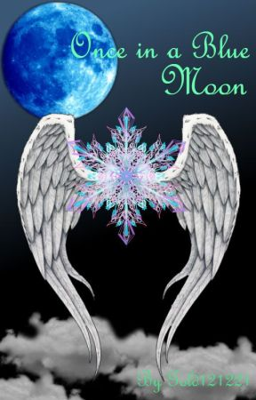 Once in a Blue Moon | Jack Frost [Editing] by Gold121221