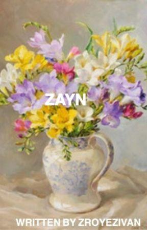 ZAYN; ziam au✔️  by butt3rflyTA3