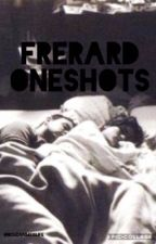 Frerard Oneshots by _jenflwr_