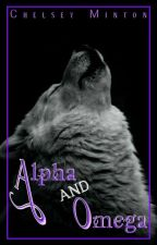 Alpha and Omega by scarletraven23