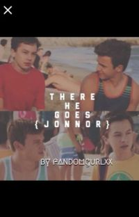 There He Goes(boyxboy){Jonnor}[Completed] cover