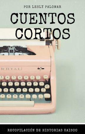Cuentos cortos / KaiSoo by LeslyPalomar