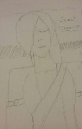Sweet dreams by LadyTigress28
