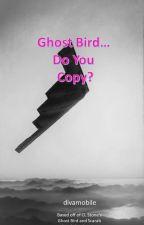 Ghost Bird... Do You Copy? by divamobile