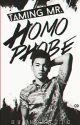 Taming Mr. Homophobe by shinomatic
