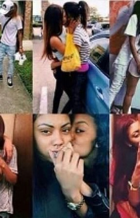 Two Fingers One Tongue ( lesbian story ) by crave_jay