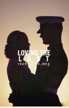 Loving the Lost by read_write_meg