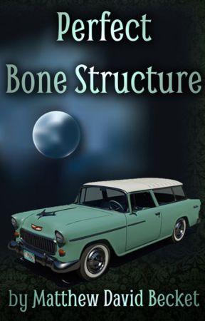 Perfect Bone Structure by MatthewBecket