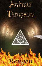 Animus Dungeon: Adventure by Reugen7